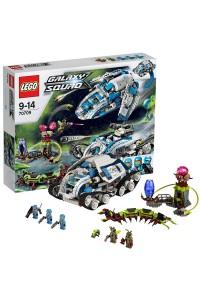Лего Галактический отряд Галактический Титан, 70709