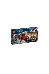 Лего Хогвартс-экспресс Lego Harry Potter 75955