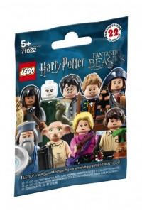 Лего Минифигурки Гарри Поттер Lego Harry Potter 71022