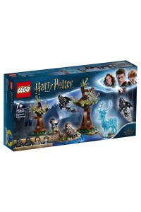 Лего Экспекто Патронум Lego Harry Potter 75945