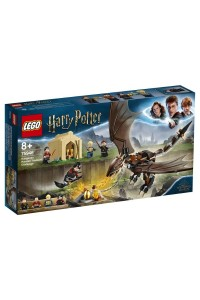 Лего Турнир трёх волшебников Lego Harry Potter 75946
