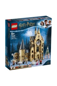 Лего Часовая башня Хогвартса Lego Harry Potter 75948