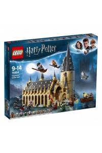 Лего Большой зал Хогвартса Lego Harry Potter 75954