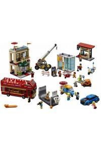 Лего 60200 Столица Lego City