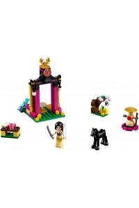 Лего 41151 Учебный день Мулан Lego Disney