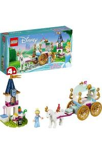 Лего 41159 Карета Золушки Lego Disney