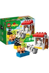 Лего 10870 Ферма: домашние животные Lego Duplo