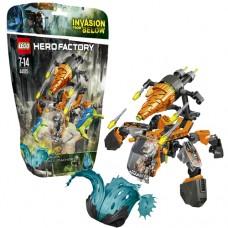 Lego Hero Factory 44025 Лего Фабрика Героев Бурильная машина балка