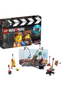 Лего 70820 Набор кинорежиссёра Lego Movie