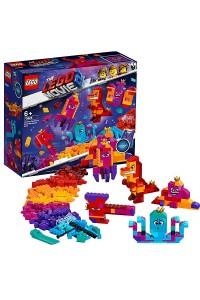 """Лего 70825 Шкатулка королевы Многолики """"Собери, что хочешь"""" Lego Movie"""
