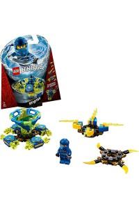 Лего 70660 Джей: мастер Кружитцу Lego Ninjago