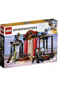 Лего 75971 Хандзо против Гэндзи Lego Overwatch