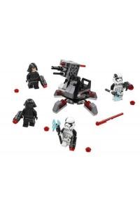 Лего 75197 Боевой набор специалистов Первого Ордена Lego Star Wars