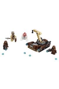 Лего 75198 Боевой набор планеты Татуин Lego Star Wars