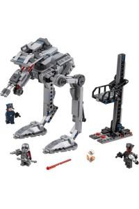 Лего 75201 Вездеход AT-ST Первого Ордена Lego Star Wars