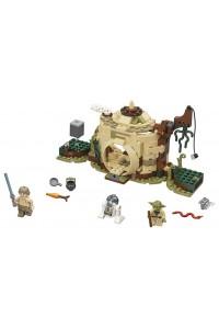 Лего 75208 Хижина Йоды Lego Star Wars