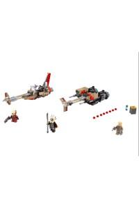 Лего 75215 Свуп-байки Lego Star Wars
