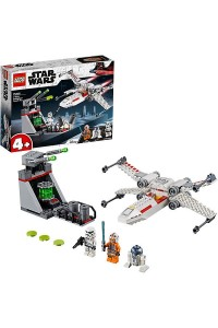 Лего 75235 Звёздный истребитель типа Х Lego Star Wars
