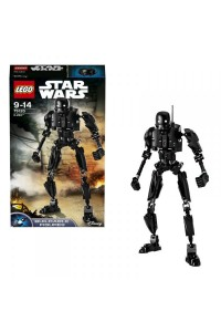 Лего Звездные войны K-2SO 75120