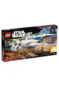 Лего Звездные войны Истребитель Повстанцев U-Wing 75155