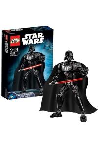 Лего Звездные войны Дарт Вейдер 75111