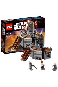 Лего Звездные войны Камера карбонитной заморозки 75137