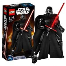 Лего Звездные войны Кайло Рен 75117