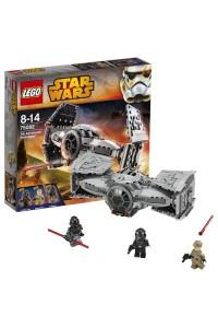 Лего Звездные Войны Улучшенный прототип TIE истребителя 75082
