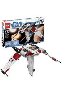 Лего Звездные войны Истребитель V-19 Торрент 7674