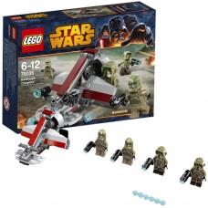 Лего Звездные войны Воины Кашиик, 75035