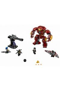 Лего 76104 Бой Халкбастера Lego Super Heroes