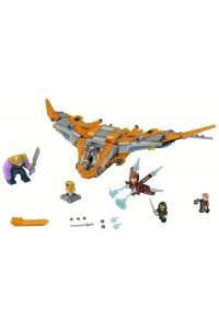 Лего 76107 Танос: последняя битва Lego Super Heroes