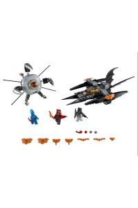 Лего 76111 Бэтмен: ликвидация Глаза брата Lego Super Heroes