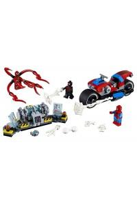 Лего 76113 Спасательная операция на мотоцикле Lego Super Heroes