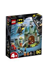 Лего Бэтмен и побег Джокера Lego Super Heroes 76138