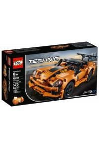 Лего 42093 Chevrolet Corvette ZR1 Lego Technic