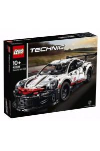 Лего 42096 Porsche 911 RSR Lego Technic