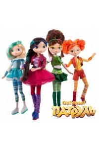 Куклы Сказочный патруль