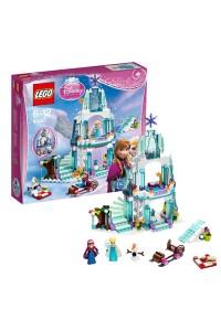 Лего Дисней Принцесс Ледяной замок Эльзы, 41062
