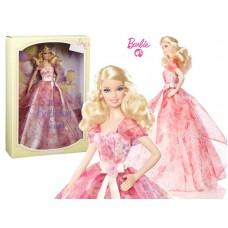 Кукла Barbie Коллекционная Особенный День рождения Барби BCP64