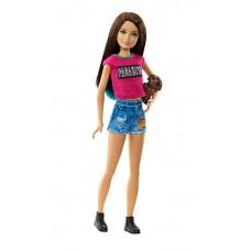 Кукла Barbie В погоне за щенками Сестра Барби с питомцем DMB27