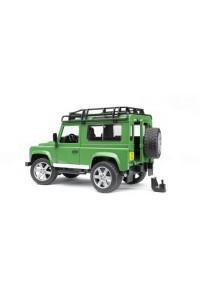 Внедорожник Брудер Land Rover Defender Bruder 02590