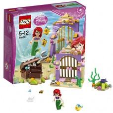 Лего Дисней Принцесс Тайные сокровища Ариэль, 41050