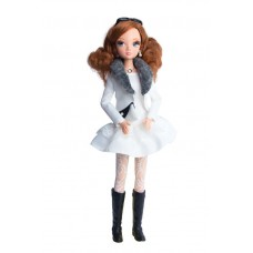 Кукла Sonya Rose Daily Collection в белом костюме R4327N