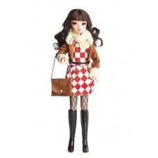 Кукла Sonya Rose Daily Collection в кожаной куртке R4328N