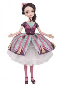 Кукла Sonya Rose Золотая коллекция Платье Алиса R4344N