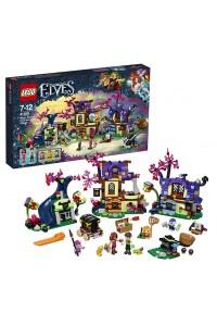 Лего Эльфы Побег из деревни гоблинов, 41185