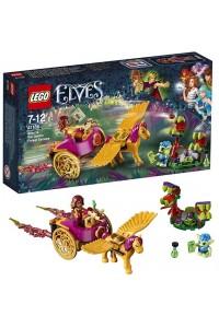 Лего Эльфы Побег Азари из леса гоблинов Lego 41186