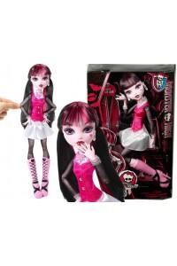 Кукла Monster High Дракулаура DHC42 Страшно огромные 43 см