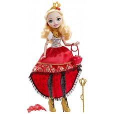 Кукла Ever After High Эппл Уайт Могущественные принцессы DVJ18